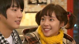 Không muốn Chi Don ( T-Ara) quấy rầy, Chung Húc nhờ chị Chung Um giả làm người yêu nhưng bị quá lố