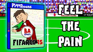 FIFA 15  PARODIE  Preview by 442oons