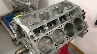 '07 to '15 LS3 Gen 4 Rebuilt Short Block Walk Through