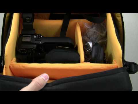 Kata Capsule 181 Camera Camcorder Case video