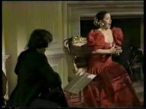 Teresa Berganza - Gabriel Estarellas - Nana de Sevilla