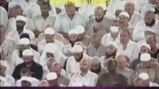 Shaykh Talib Isha Salah (HQ audio)
