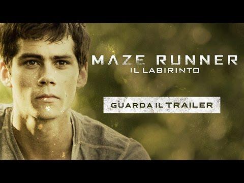 Maze Runner - Il Labirinto   Trailer Ufficiale [HD]   20th Century Fox