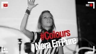 DJ Room [REC] | Nora En Pure | Colours @ Terraza