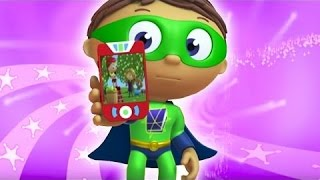 ᴴᴰ BEST ✓ Super WHY! | The Magic Porridge Pot  | S 1 * es | Cartoons For Kids NEW 2017 ♥