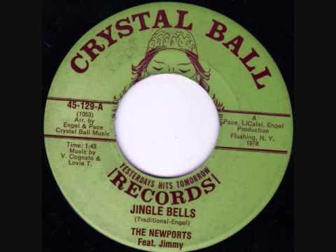 Crystal Lewis - Jingle Bells
