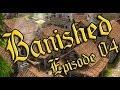 """Banished """"Imagine Woodless World!!!"""""""