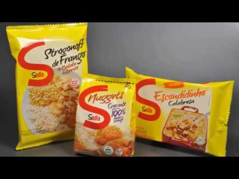 Congelados Sadia em novas embalagens thumbnail