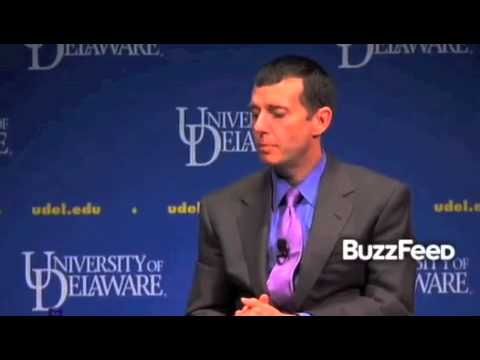 When David Plouffe Argued Obama Had To Change Washington From The Inside