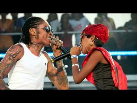 Gaza Slim Ft Vybz Kartel - Wasting Your Time - NOV 2012 - So Unique Records