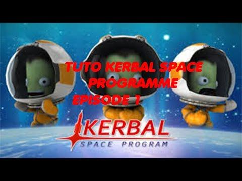 Kerbal Space Programme/Episode 1