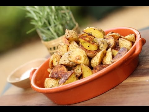 Beth's Foolproof Roasted Potatoes