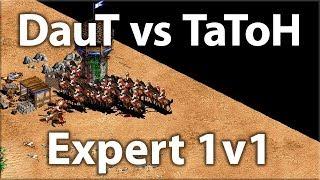 DauT vs TaToH! Shorefish & Aggression!