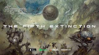 Watch Ayreon The Fifth Extinction video