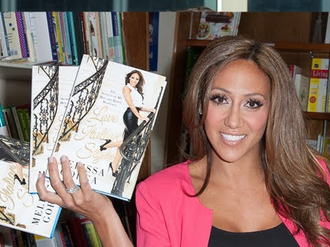 Real Housewife Melissa Gorga Chats Her New Book