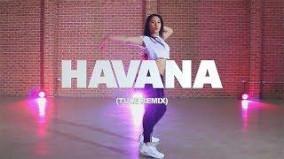 Ouça Camila Cabello - Havana ft Young Thug TULE Re KEI CHOREOGRAPHY