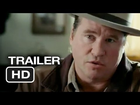 Riddle Official Trailer #1 (2013) - Val Kilmer Movie HD streaming vf