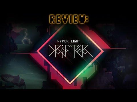 Review: Hyper Light Drifter