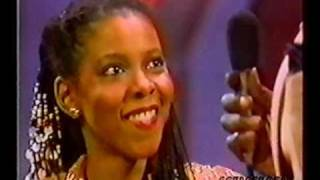 Patrice Rushen 34 Forget Me Nots 34 Live On Soul Train 1982