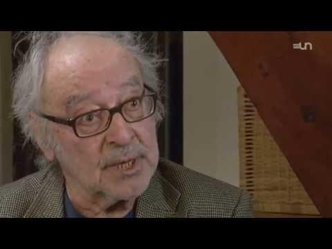 Pardonnez-moi - L'interview de Jean-Luc Godard