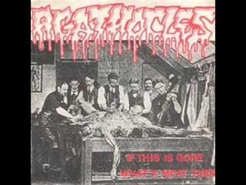 Agathocles - The Accident