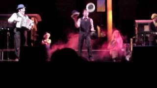 Watch Tiger Lillies Bearded Lady video