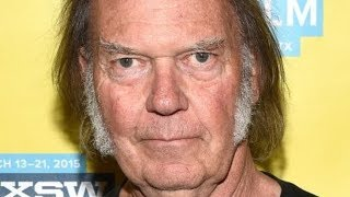 Sad And Tragic Details About Neil Young