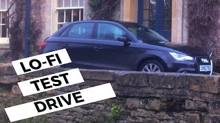 The Audi A1 Review. The car that makes you younger.
