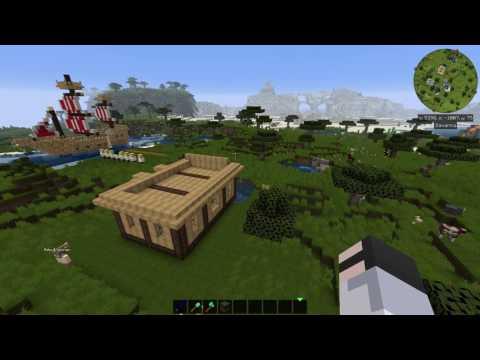MINECOLONIES  GUIA+TUTORIAL MineCraft