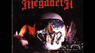 Watch Megadeth The Skull Beneath The Skin d Mustaine video