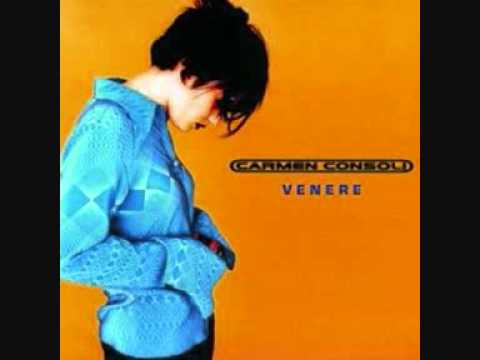 Carmen Consoli - Venere