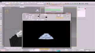 Tutorial: Space Pyramid Rise - Niall Horn