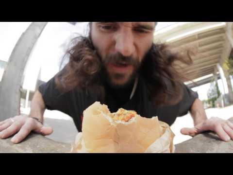 Arcade Belts: 100 Hamburger Wear Test