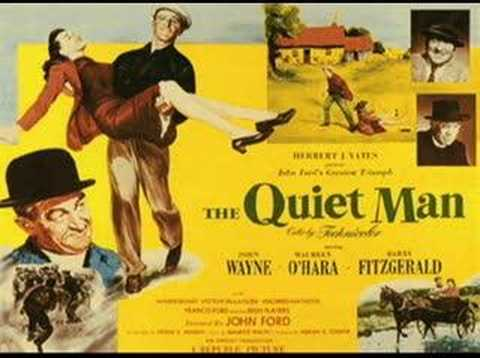The Quiet Man - Main Title Video