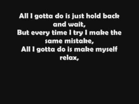 Newton Faulkner - All i got (Lyrics)