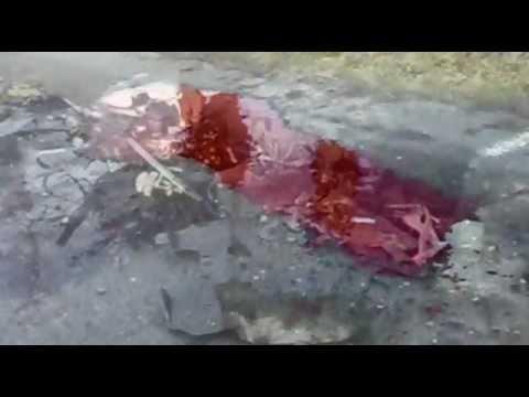 Жуткая авария в Нижневартовске (фото, видео, подробности)