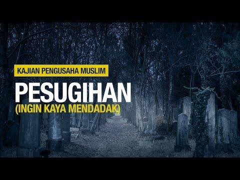Pesugihan (Ingin Kaya Mendadak) - Ustadz Khairullah Anwar Luthfi, Lc