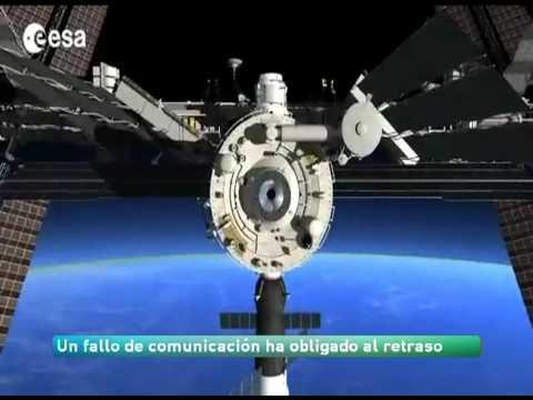 ¿Por qué ha fallado una de las mejores naves espaciales, el ATV 3?