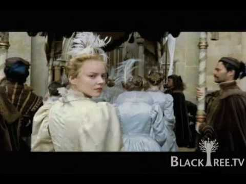 Cate Blanchett, Academy Award Nom., Elizabeth The Golden Age Video