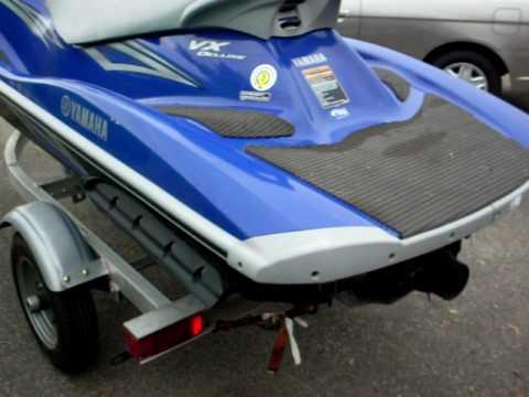 Yamaha Vx Cruiser Battery