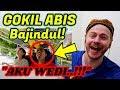 Gokil Abis Bajindul ASLI NGAKAK POL, Arek Jowo di Korea (Reaction Video) MP3