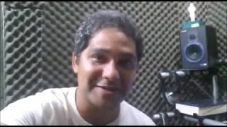 Sérgio do Adão Negro convida os trabalhadores telefônicos para a Festa do Sinttel
