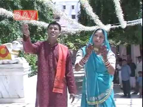 Sundha Garh Ri Chamunda | Sundha Mata Ji Rajasthani Bhajan video