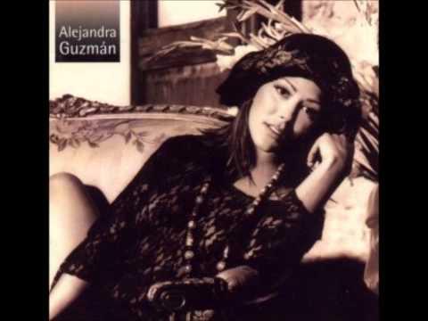 Alejandra Guzman - Angeles Caidos