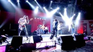 Red Hot Chili Peppers - Friday Night with Jonathan Ross 2006 Pro#1