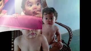Video De Cumpleaños  De Mis Gemelas Valeska Roriguez y Veruska Roriguez