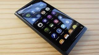 Видео обзор Nokia N9 (оригинал) - Купить в Украине - vgrupe.com.ua
