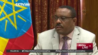 PM Hailemariam Desalegn: Troops are ready for deployment to South Sudan