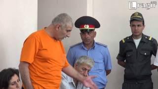 Sparnacel en Azatamartik Vardan Vardanyani vordun