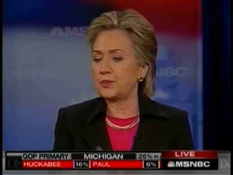Obama Kills Hillary In Las Vegas Debate Big Question video